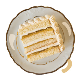 Hawai Cake