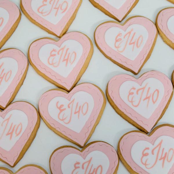 C19 - ciastka, kruche, prezenty, słodki stół, kącik, candy, bar , warszawa, z dostawą, na ślub, wesele