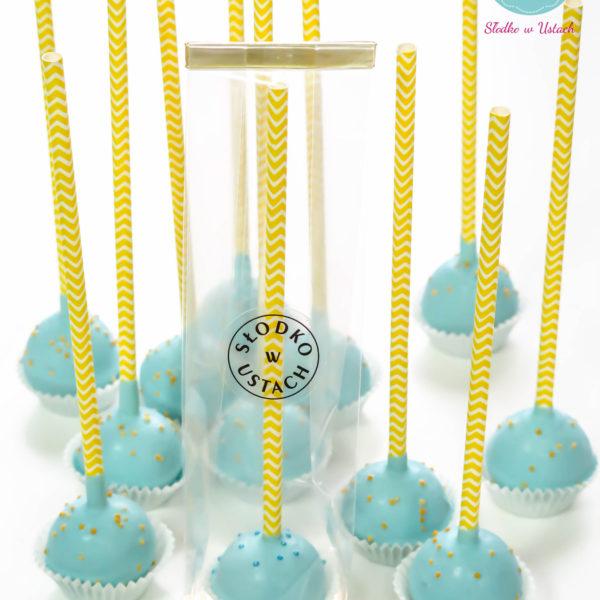 C62 - cake pop, pops, lizaki, słodki stół, kącik, candy, bar , na ślub, wesele, urodziny