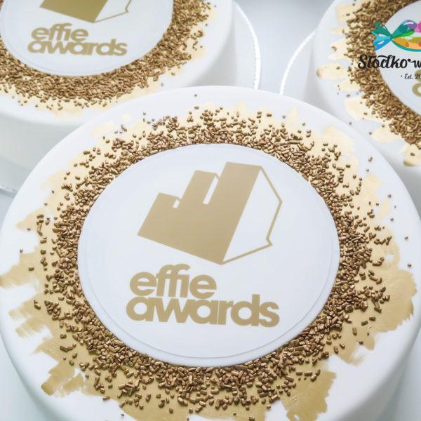 F21 - tort firmowy, artystyczny, dla firm, słodycze firmowe, reklamowe, personalizowane, effie awards, warszawa, dla zwycięzców