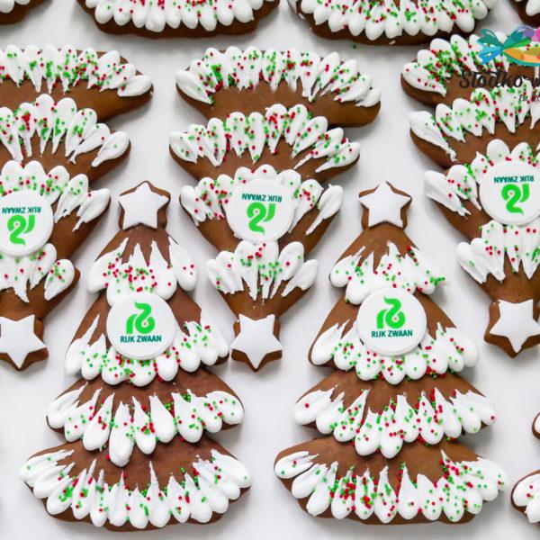 F24 - pierniki firmowe, dla firm, słodycze firmowe, reklamowe , personalizowane, rijk zwaan, słodko w ustach, warszawa, świąteczne, boże narodzenie