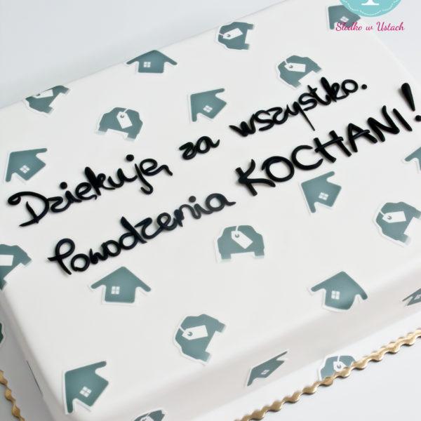 F29 - tort firmowy, dla firm, słodycze firmowe, reklamowe, personalizowane, domiporta , cake, warszawa, z dostawą