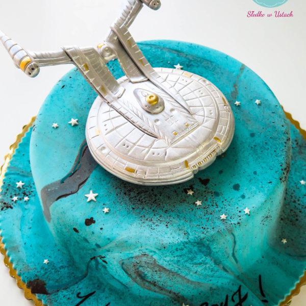 F44 - tort firmowy, dla firm, słodycze firmowe, reklamowe, personalizowane, nest bank , cake, warszawa, z dostawą