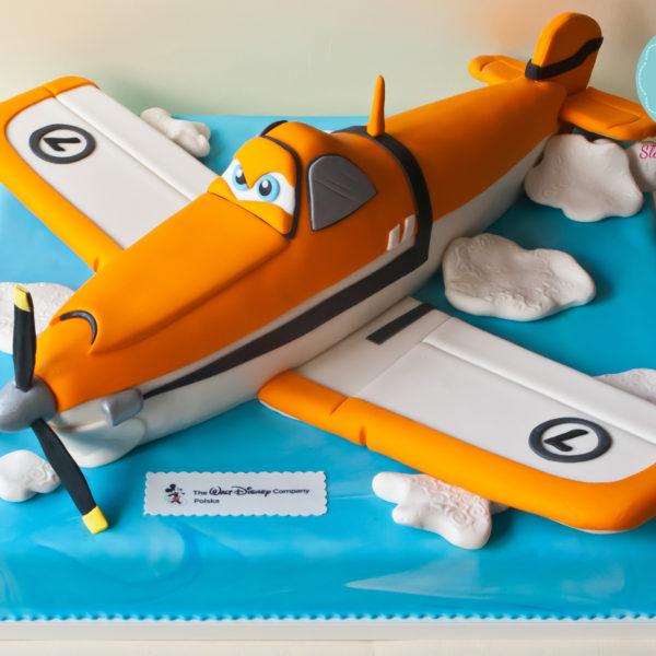 F93 - tort firmowy, artystyczny, dla firm, słodycze firmowe, reklamowe, personalizowane, dusty , disney, cake, warszawa, z dostawą,