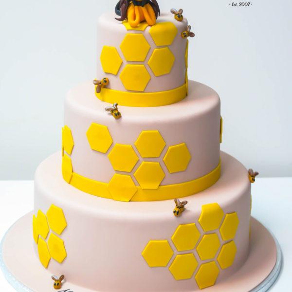 F94 - tort firmowy, dla firm, słodycze firmowe, reklamowe, personalizowane, comtegra, cake, warszawa, z dostawą, piaseczno