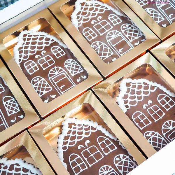 SW16 - pierniki firmowe, dla firm, słodycze firmowe, reklamowe, personalizowane, kamieniczki, słodko w ustach, warszawa, świąteczne, prezenty