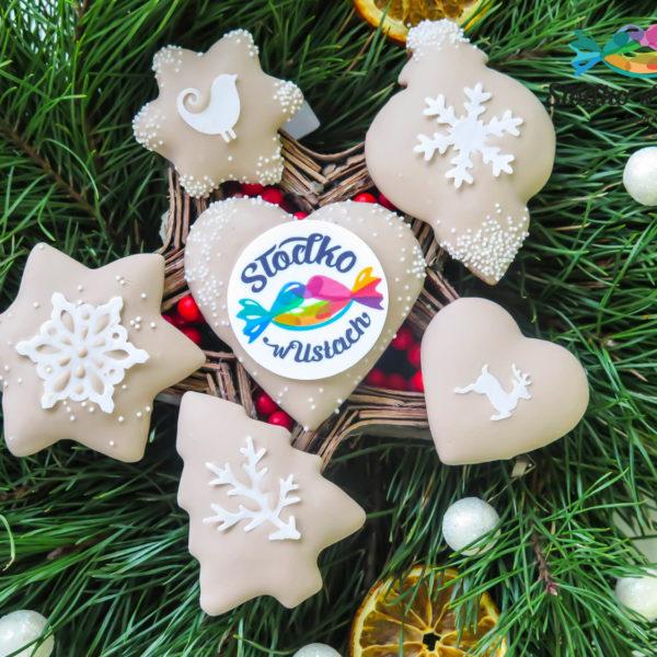 SW25 - pierniki, firmowe, dla firm, słodycze firmowe, reklamowe, personalizowane, słodko w ustach, warszawa, świąteczne, prezenty, z dostawą