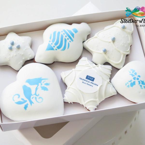 SW30 - pierniki, firmowe, dla firm, słodycze firmowe, reklamowe, personalizowane, tvp, słodko w ustach, z dostawą, świąteczne, prezenty