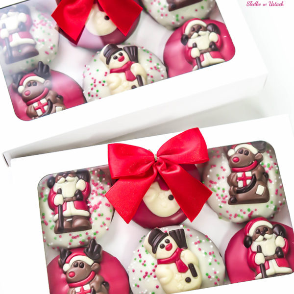 SW40 - pierniki firmowe, dla firm, słodycze firmowe, reklamowe, personalizowane, słodko w ustach, warszawa, świąteczne, prezenty, z dostawą
