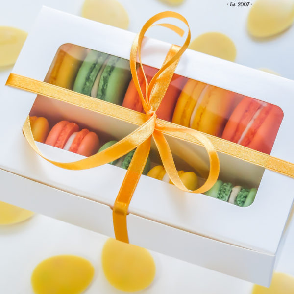 SW48 - makaroniki firmowe , dla firm, słodycze firmowe, reklamowe , personalizowane, słodko w ustach,, świąteczne, prezenty, wielkanoc