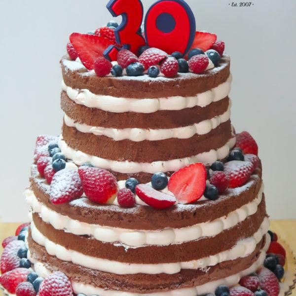 U4 - tort urodzinowy, na urodziny, dla dzieci, klasyczny, bez masy cukrowej, piaseczno, z dostawą,