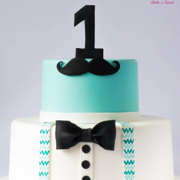 U45 - tort urodzinowy, na urodziny, pierwsze, dla dzieci, artystyczny, warszawa, z dostawą,