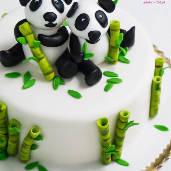 U59 - tort urodzinowy, na urodziny, dla dzieci, artystyczny, zwierzaki, przyjaciółki, warszawa