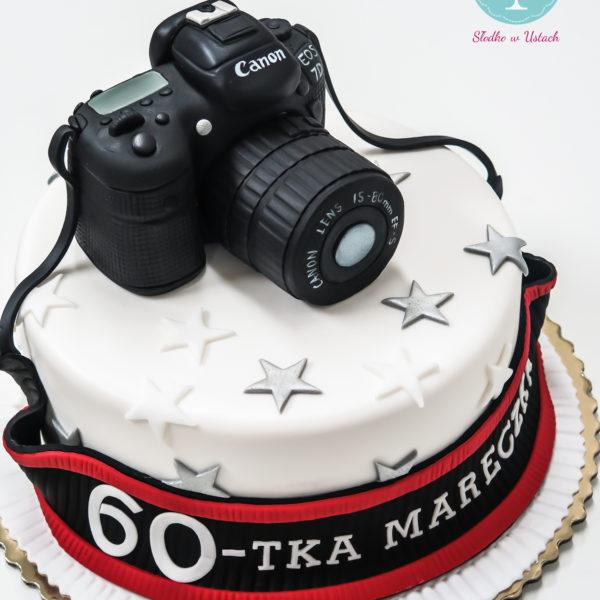 U62 - tort urodzinowy, na urodziny, artystyczny, hobby, pasja ,fotografia, warszawa