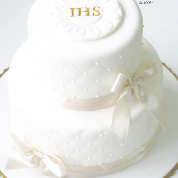 KCH42 - tort na komunie, dla dzieci, artystyczny, komunijny, warszawa