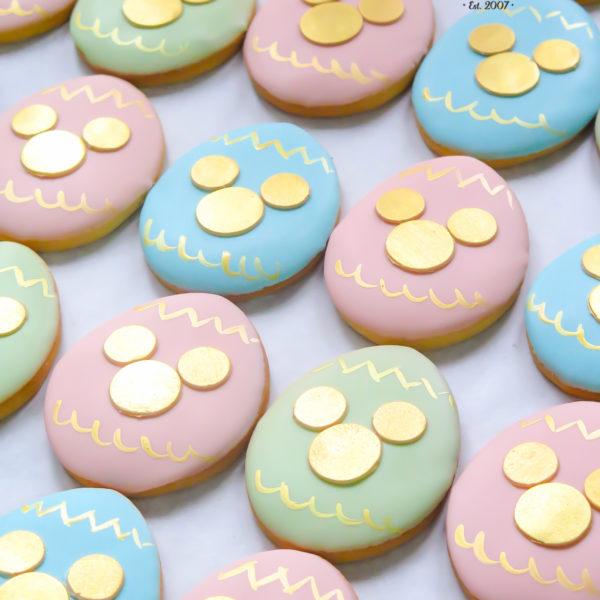 SW66 - ciastka kruche, świąteczne, pisanki, dla firm, disney, słodycze firmowe, reklamowe, personalizowane, warszawa, świąteczne, prezenty, wielkanoc, handmade, jaja wielkanocne