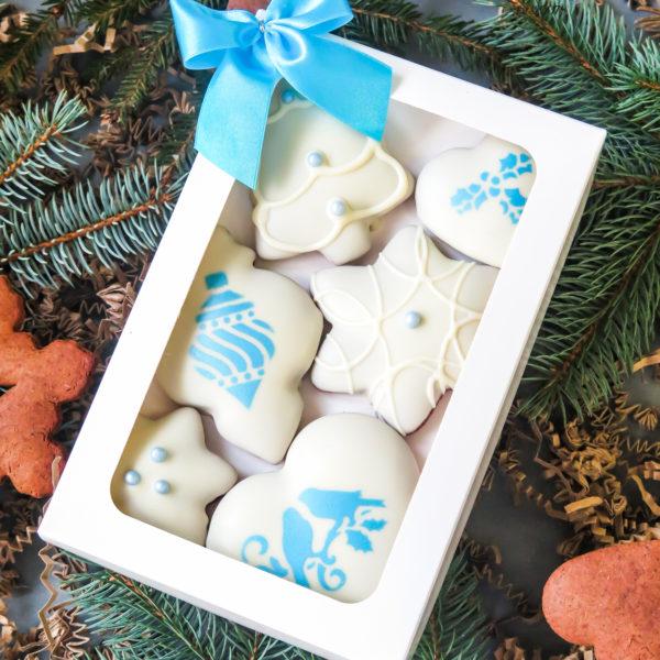 SW84 - pierniki, świąteczne, firmowe, dla firm, słodycze firmowe, reklamowe, personalizowane, warszawa, prezenty, z dostawą