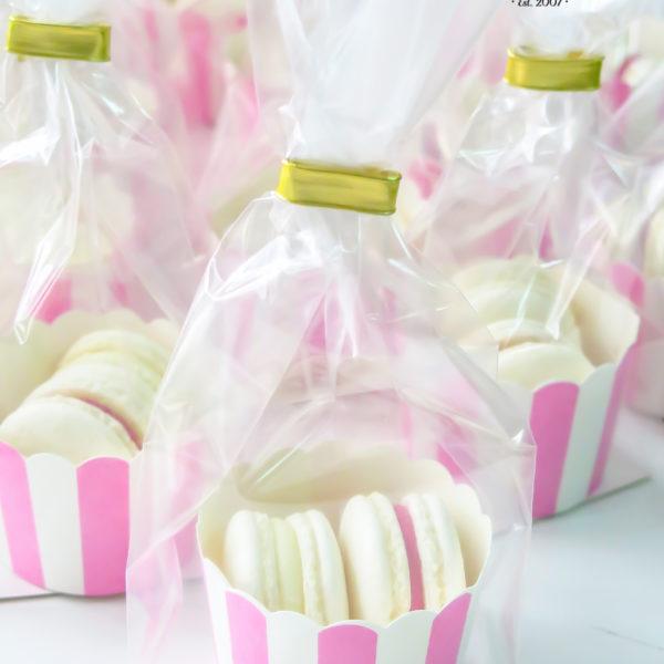 C159 - makaroniki, prezenty, słodki stół, kącik, candy, bar , warszawa, z dostawą, na ślub, wesele, event
