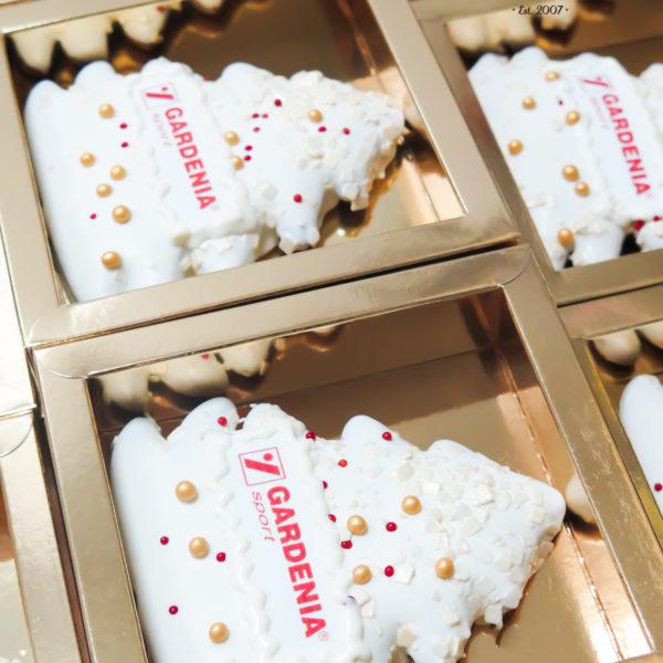 C171 - pierniki, firmowe, dla firm, słodycze firmowe, reklamowe, personalizowane, z dostawą, świąteczne, prezenty