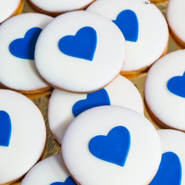 C182 - ciastka, kruche, prezenty, słodki stół, kącik, candy, bar , warszawa, z dostawą, na ślub, wesele