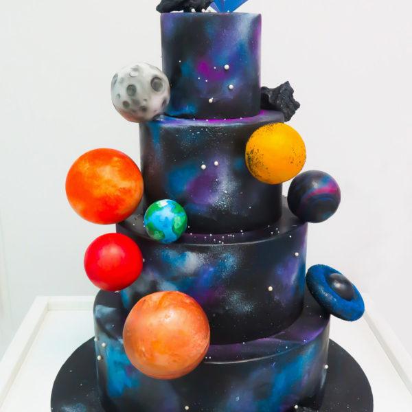 F161 - tort firmowy, artystyczny, dla firm, gog.com , słodycze firmowe, reklamowe, personalizowane, warszawa, z logo, event