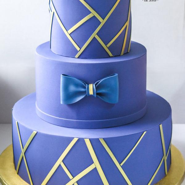 KCH73 - tort na chrzciny, chrzest, komunię dla chłopca, tort z dostawą, transportem warszawa, piaseczno, konstancin jeziorna, góra kalwaria