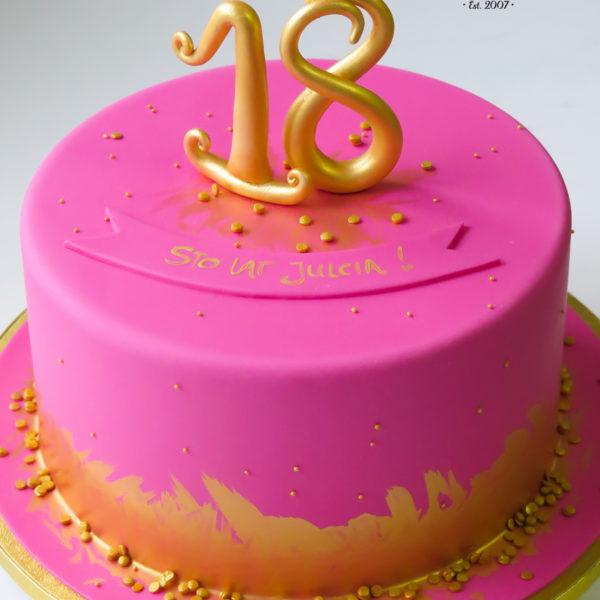 LM71 - tort urodzinowy, na urodziny, 18, artystyczny, last minute, na ostatnią chwilę, warszawa, tort z transportem warszawa, piaseczno, konstancin jeziorna, góra kalwaria