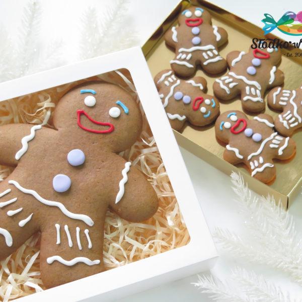 SW112 - pierniki, firmowe, dla firm, słodycze firmowe, reklamowe, personalizowane, z dostawą, świąteczne, prezenty