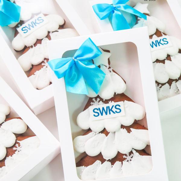 SW140 - pierniki, firmowe, naturalne, dla firm, słodycze firmowe, reklamowe, personalizowane, z dostawą, świąteczne, prezenty, na boże narodzenie, warszawa, piaseczno, konstancin jeziorna, polska, europa