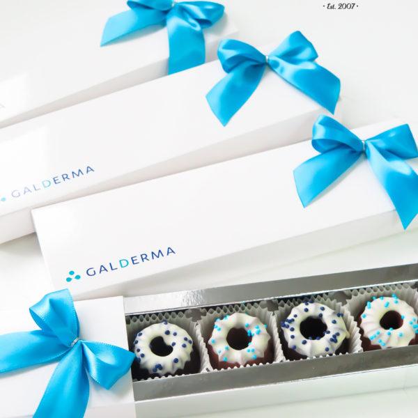 C211 - baby wielkanocne, figurki czekoladowe, dla firm, słodycze firmowe, reklamowe , personalizowane, wielkanoc, warszawa, polska, z logo