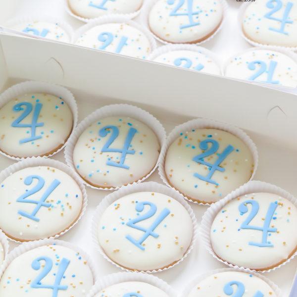 C232 - ciastka, kruche, urodzinowe, prezenty, dla gości, w czekoladzie, słodki stół, kącik, candy, bar , warszawa, z dostawą, polska