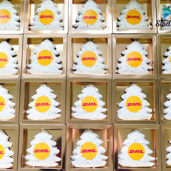 C283 - pierniki, choinki, z logo, firmowe, naturalne, dla firm, słodycze firmowe, reklamowe, personalizowane, z dostawą, świąteczne, prezenty, na boże narodzenie, warszawa, piaseczno, konstancin jeziorna, polska, europa