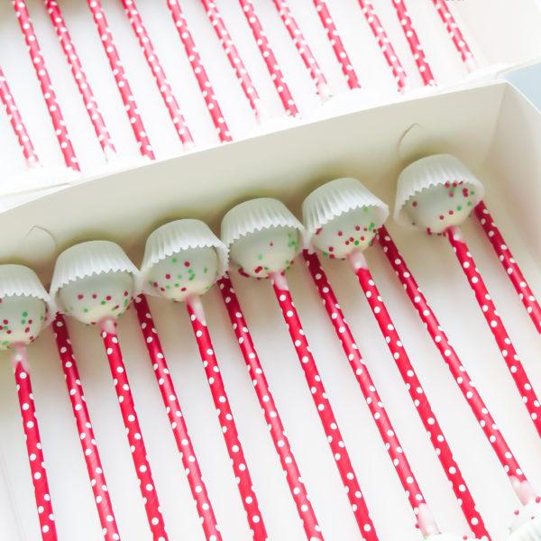 C317 - cake pops, lizaki, prezenty, słodki stół, kącik, candy, bar , firmowe, event, warszawa, z dostawą, polska